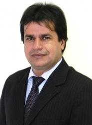 Vereador Adevair Cabral (USAR ESTE1)